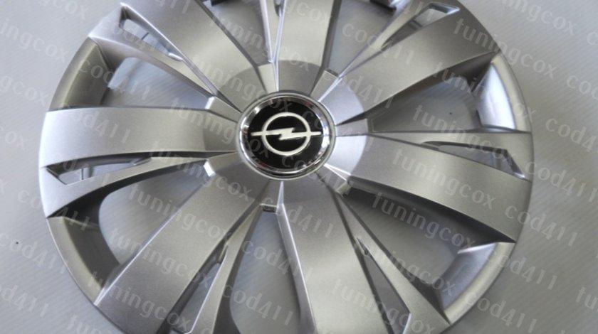 Capace roti Opel r16 la set de 4 bucati cod 411