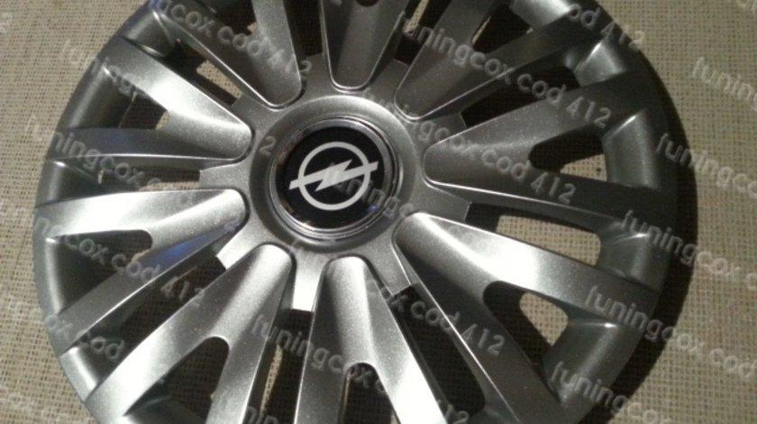 Capace roti Opel r16 la set de 4 bucati cod 412