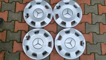 Capace roti, originale Mercedes A-Class, B-Class, ...