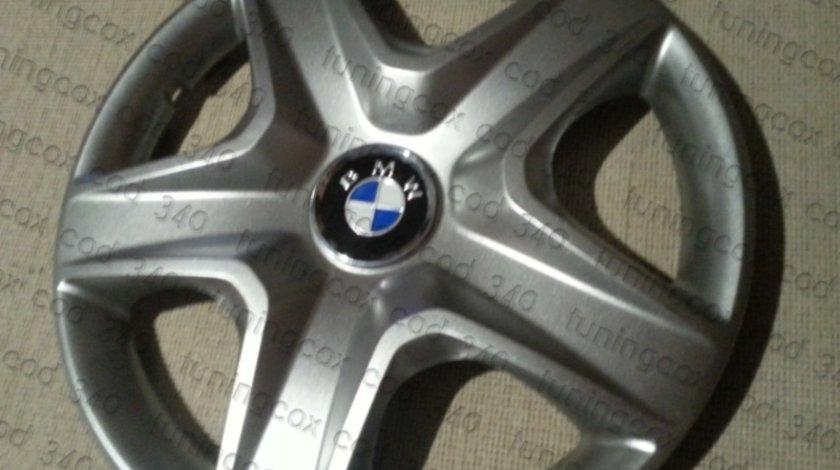 Capace roti pe 15 BMW la set de 4 bucati cod 340