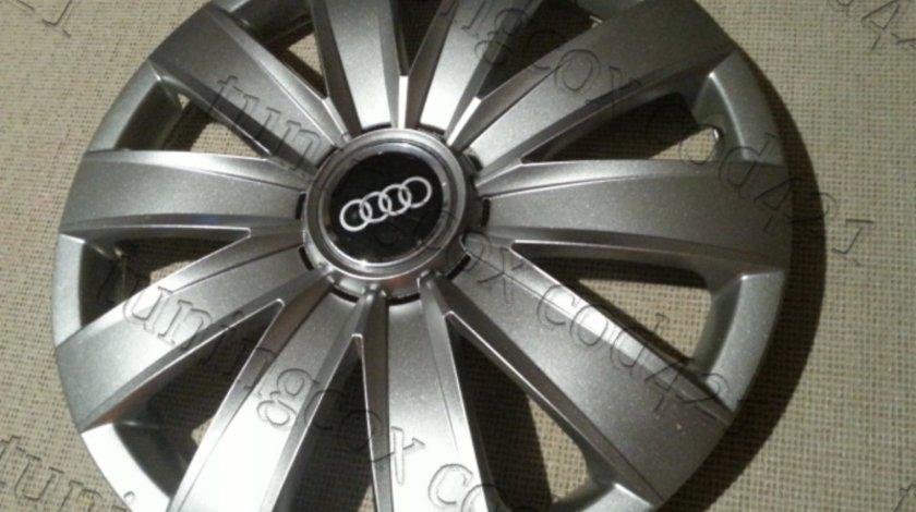 Capace roti pe 16 Audi la set de 4 bucati cod 421