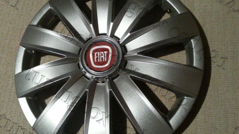 Capace roti pe 16 Fiat la set de 4 bucati cod 421