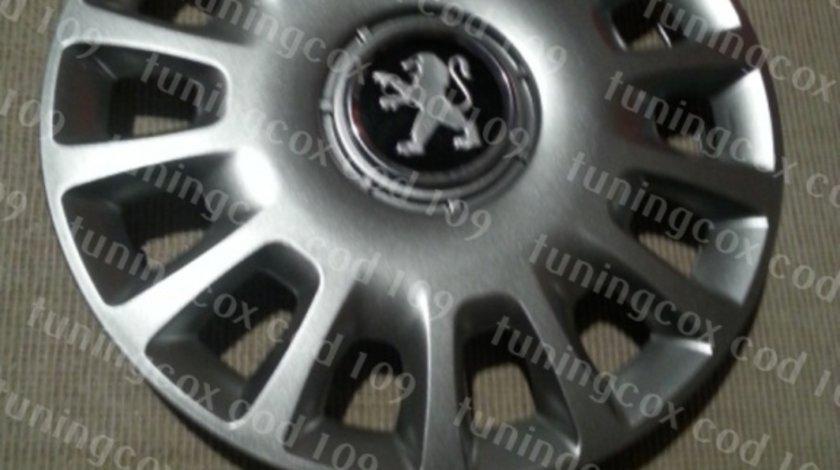 Capace roti Peugeot r13 la set de 4 bucati cod 109