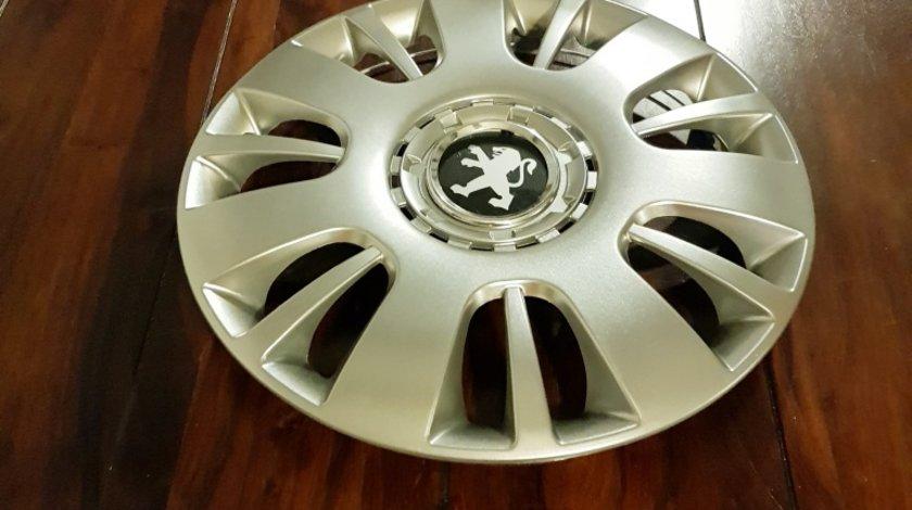 Capace roti Peugeot r16 la set de 4 bucati cod 407