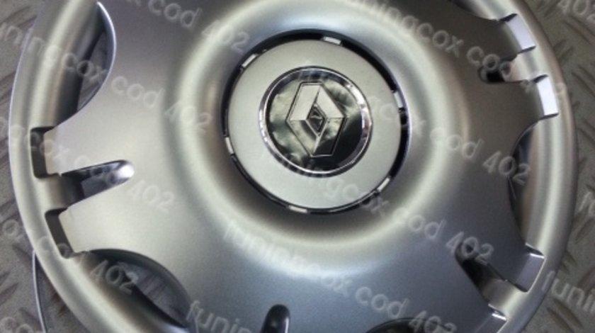 Capace roti Renault r16 la set de 4 bucati cod 402