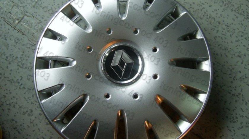 Capace roti Renault r16 la set de 4 bucati cod 403