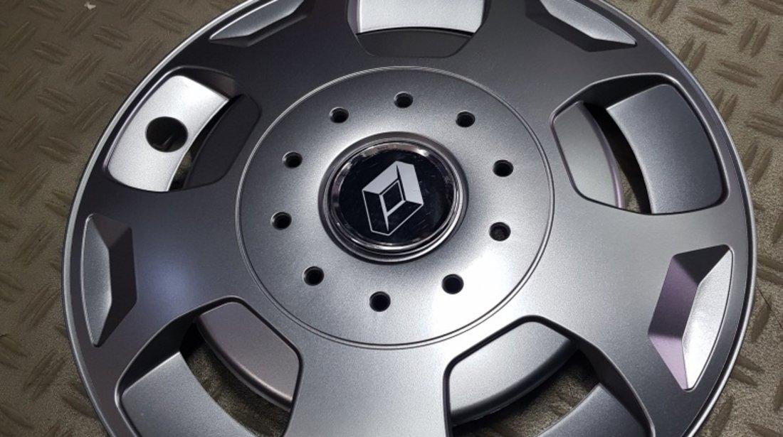 Capace roti Renault r16 la set de 4 bucati cod 404
