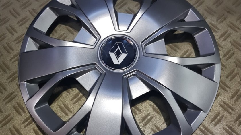 Capace roti Renault r16 la set de 4 bucati cod 420