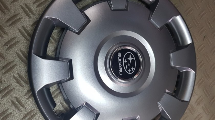 Capace roti Subaru r13 la set de 4 bucati cod 111