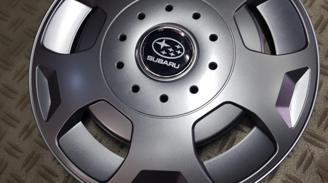 Capace roti Subaru r16 la set de 4 bucati cod 404