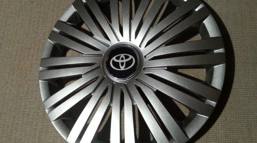 Capace roti Toyota r13 la set de 4 bucati cod 100