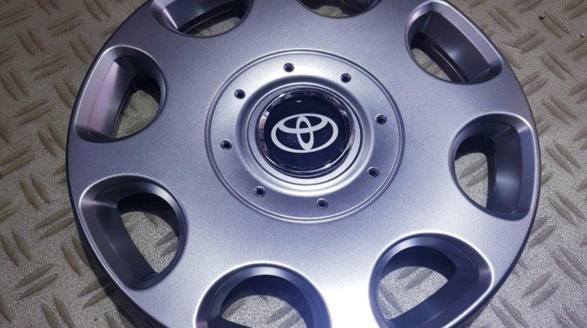 Capace roti Toyota r14 la set de 4 bucati cod 208