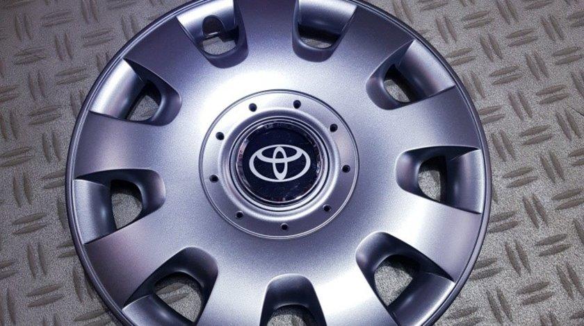 Capace roti Toyota r14 la set de 4 bucati cod 209