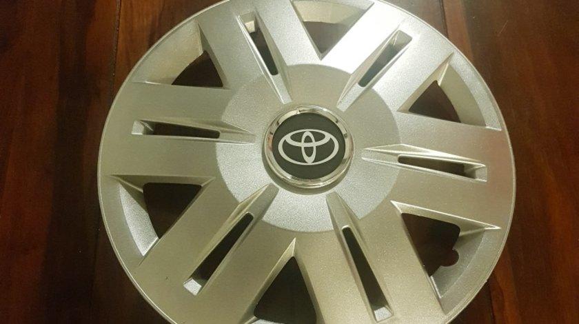 Capace roti Toyota r15 la set de 4 bucati cod 14