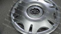 Capace roti Toyota r15 la set de 4 bucati cod 305