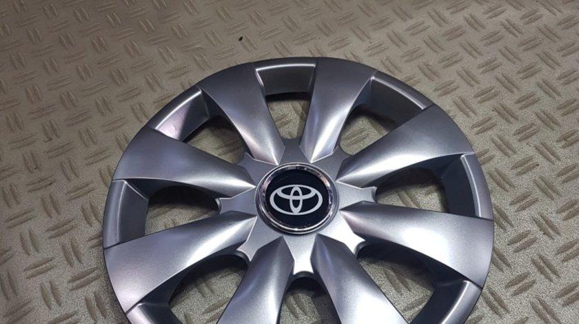 Capace roti Toyota r15 la set de 4 bucati cod 316