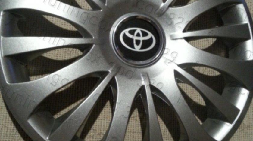 Capace roti Toyota r15 la set de 4 bucati cod 329