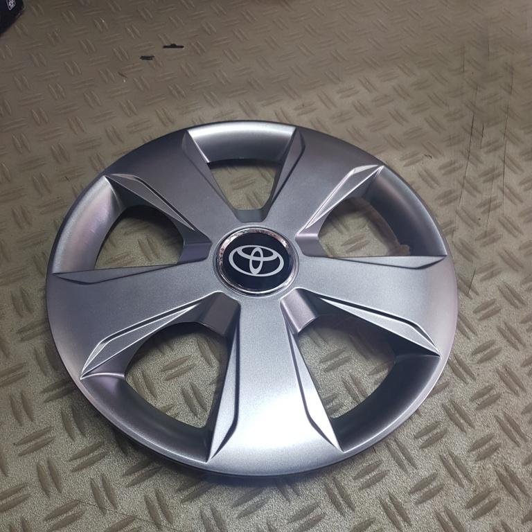Capace roti Toyota r15 la set de 4 bucati cod 331