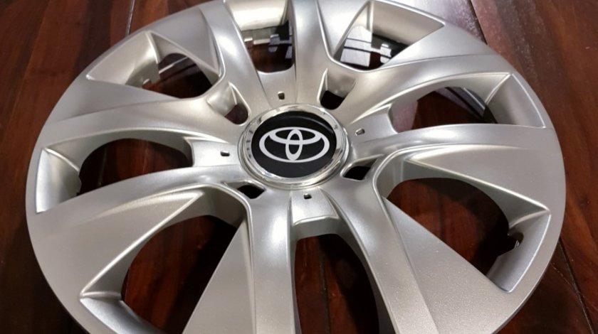 Capace roti Toyota r15 la set de 4 bucati cod 334