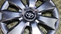 Capace roti Toyota r15 la set de 4 bucati cod 335