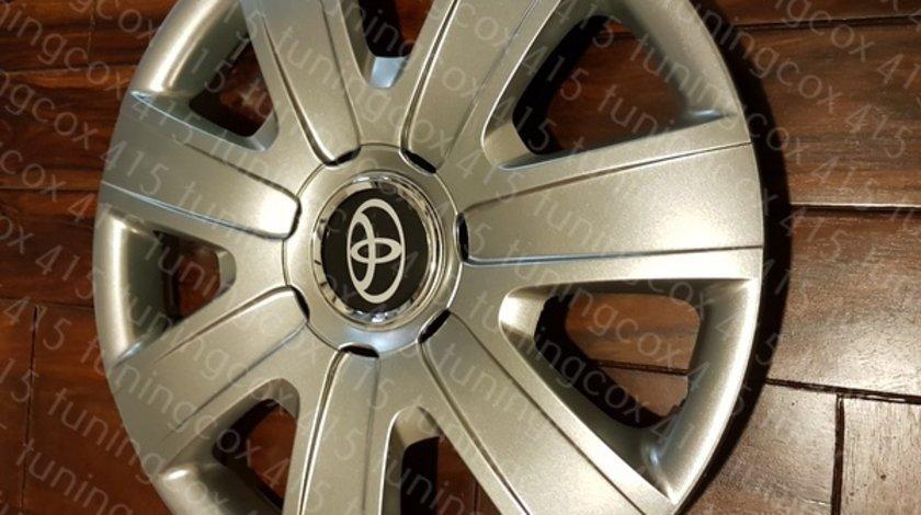 Capace roti Toyota r16 la set de 4 bucati cod 415