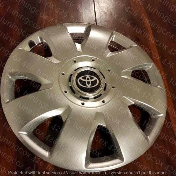 Capace roti Toyota r16 la set de 4 bucati cod 426