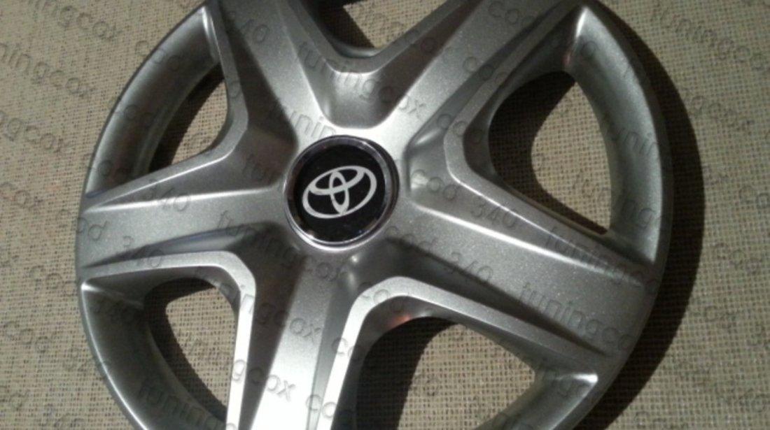 Capace roti Toyota r17 la set de 4 bucati cod 500