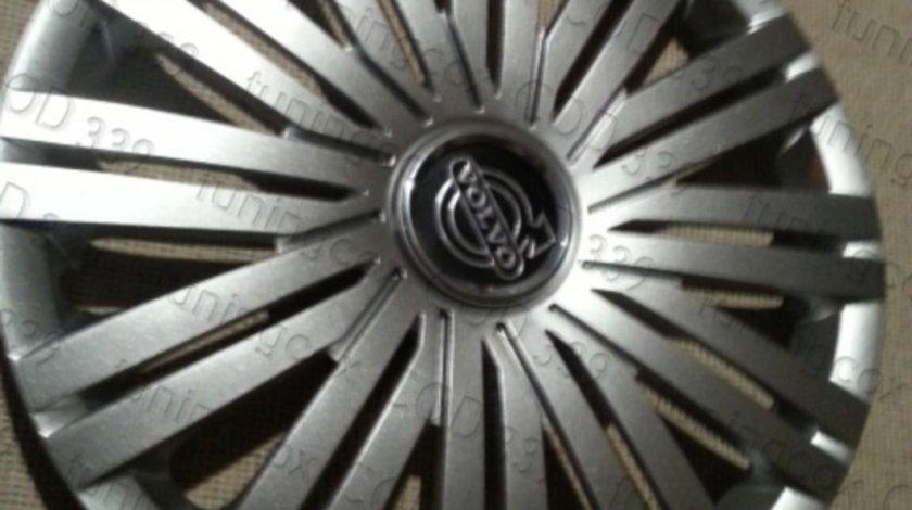 Capace roti Volvo r15 la set de 4 bucati cod 339
