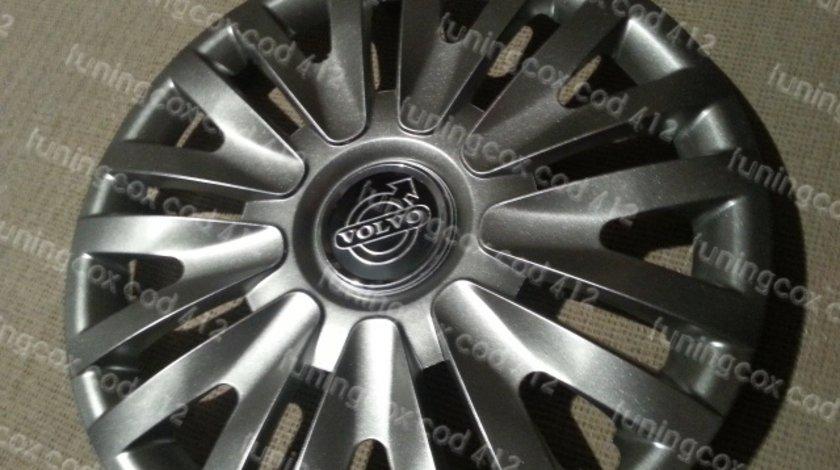 Capace roti Volvo r16 la set de 4 bucati cod 412