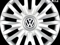 Capace roti VW 16  Livrare cu Verificare Colet