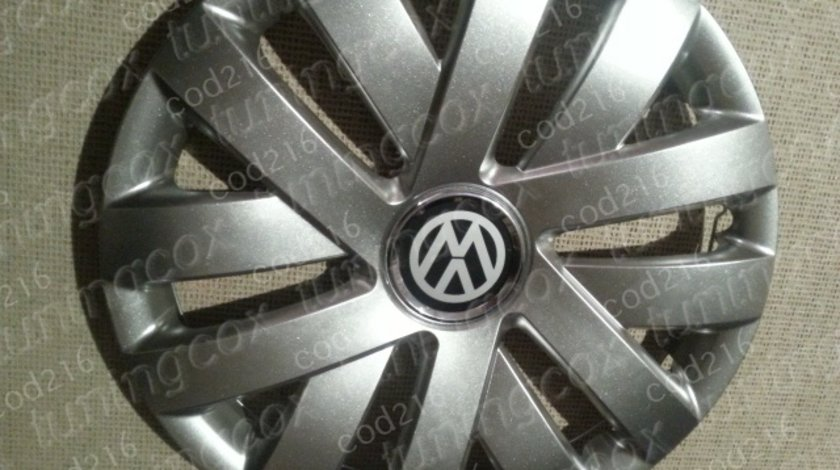 Capace roti VW r14 la set de 4 bucati cod 216