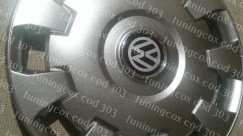 Capace roti VW r15 la set de 4 bucati cod 303