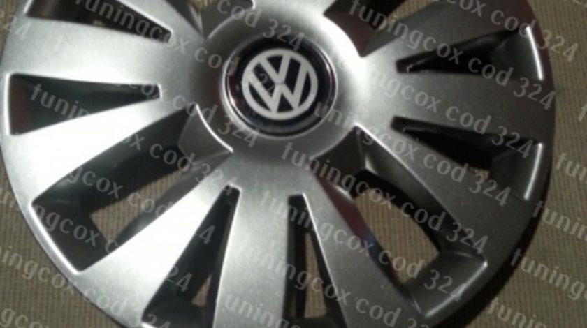 Capace roti VW r15 la set de 4 bucati cod 324