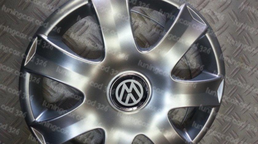 Capace roti VW r15 la set de 4 bucati cod 326