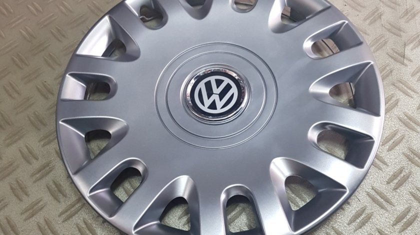 Capace roti VW r15 la set de 4 bucati cod 333