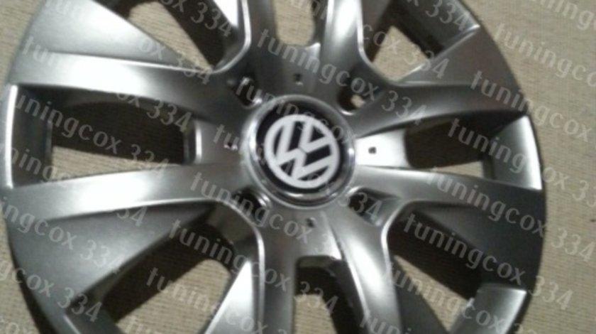 Capace roti VW r15 la set de 4 bucati cod 334