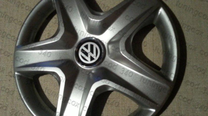 Capace roti VW r15 la set de 4 bucati cod 340