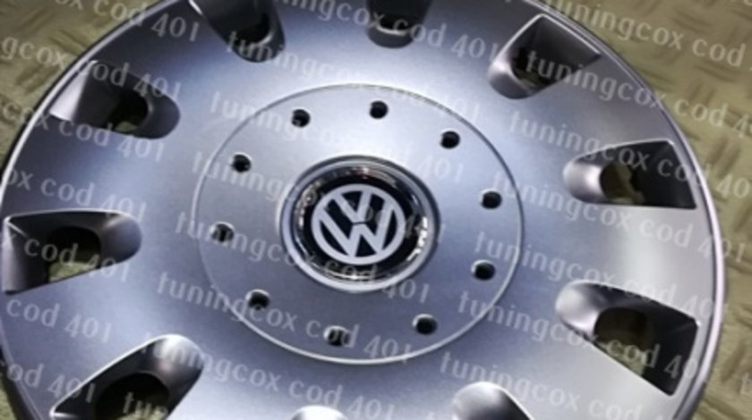 Capace roti VW r16 la set de 4 bucati cod 401