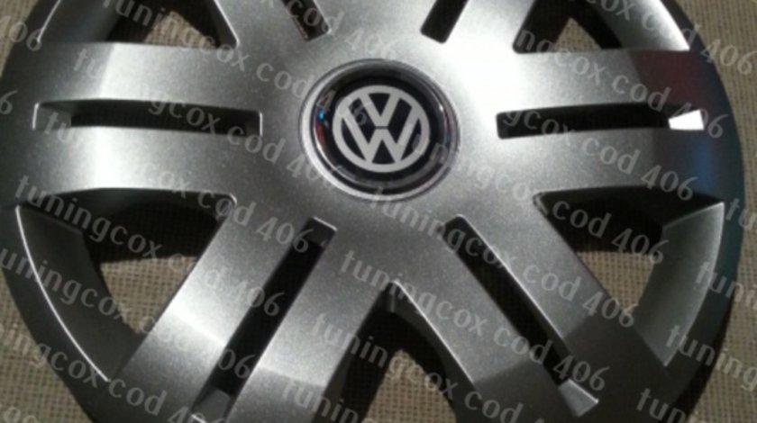 Capace roti VW r16 la set de 4 bucati cod 406
