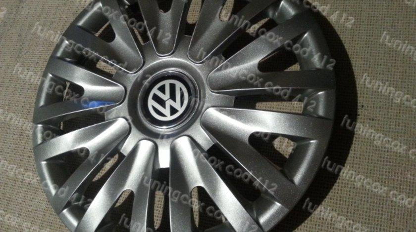 Capace roti VW r16 la set de 4 bucati cod 412