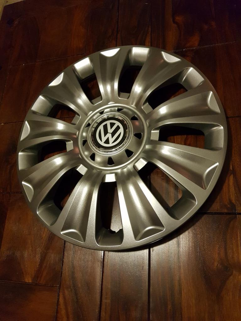 Capace roti VW r16 la set de 4 bucati cod 424
