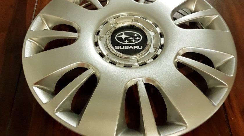 Capace Subaru r16 la set de 4 bucati cod 407