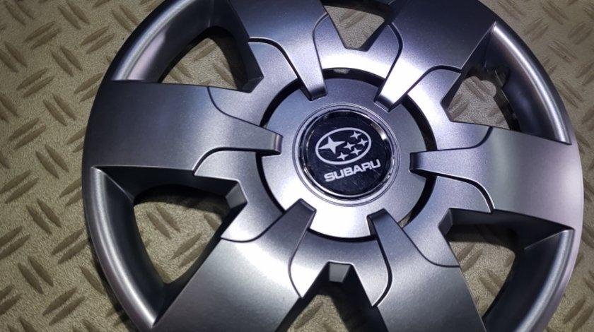 Capace Subaru r16 la set de 4 bucati cod 413