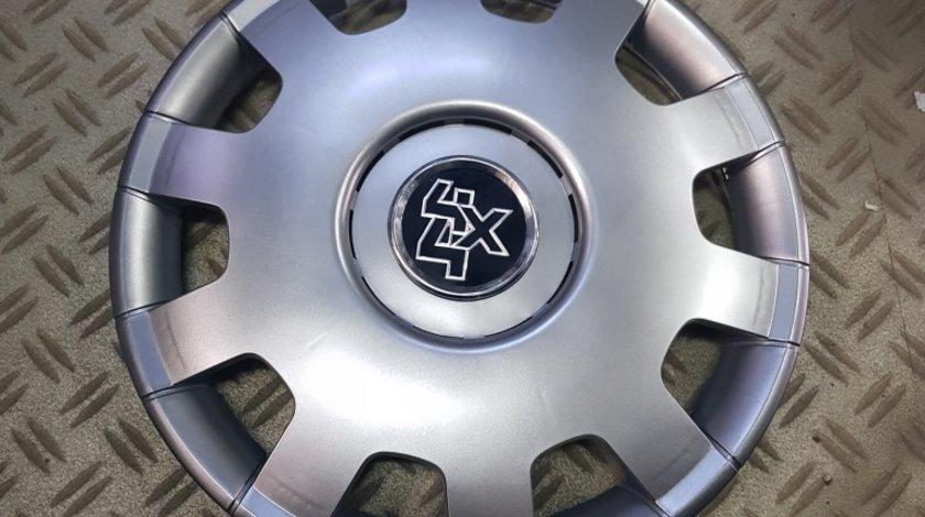Capace SUV 4X4 r14 la set de 4 bucati cod 212