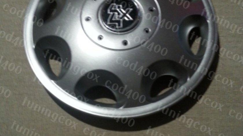 Capace SUV 4X4 r16 la set de 4 bucati cod 400