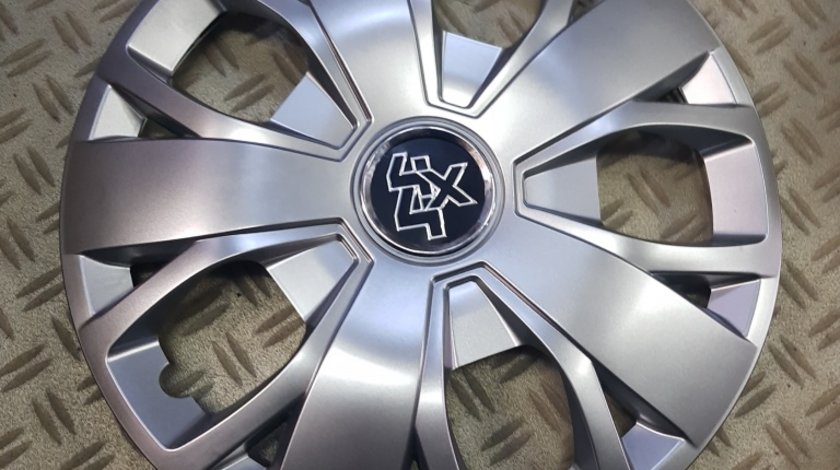 Capace SUV 4X4 r16 la set de 4 bucati cod 420