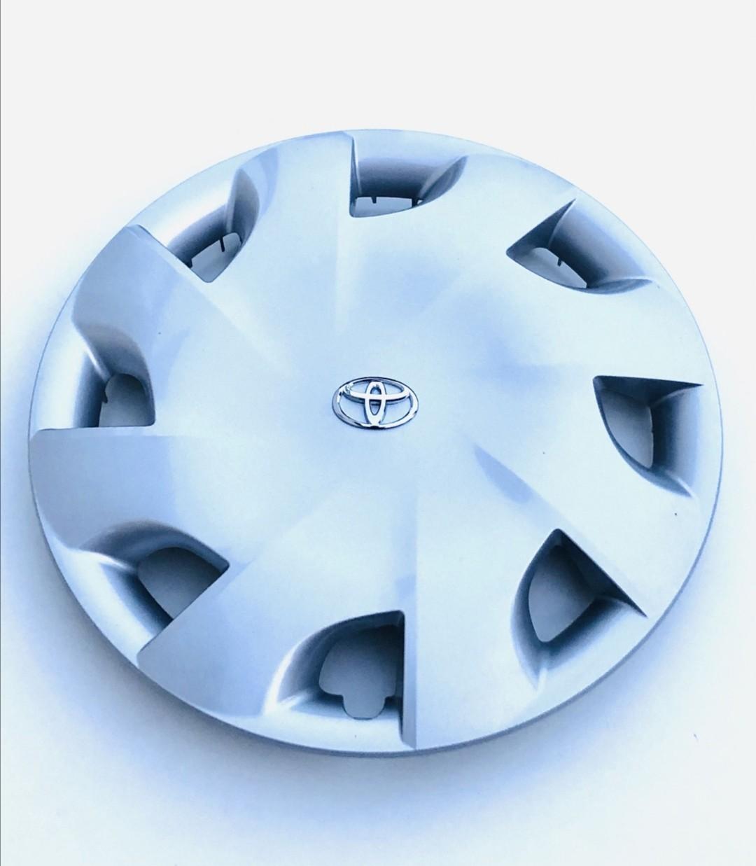 """Capace Toyota 15"""" , noi, originale"""