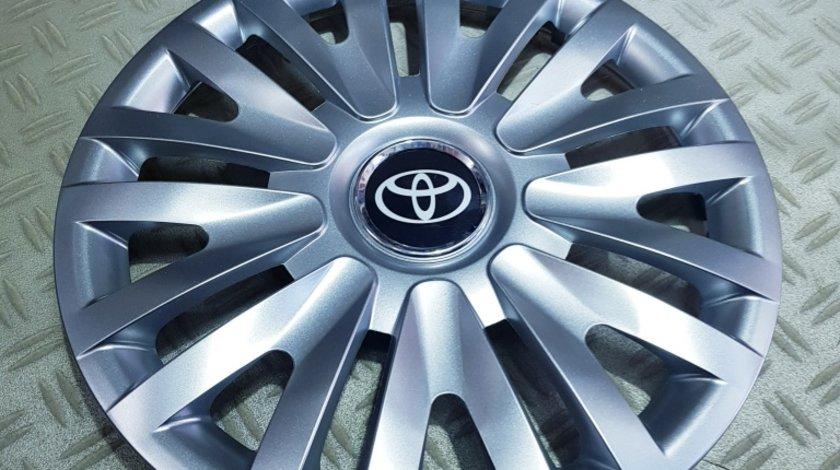 Capace Toyota r14 la set de 4 bucati cod 217