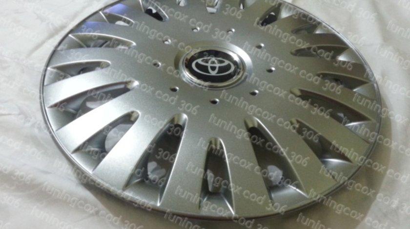 Capace Toyota r15 la set de 4 bucati cod 306