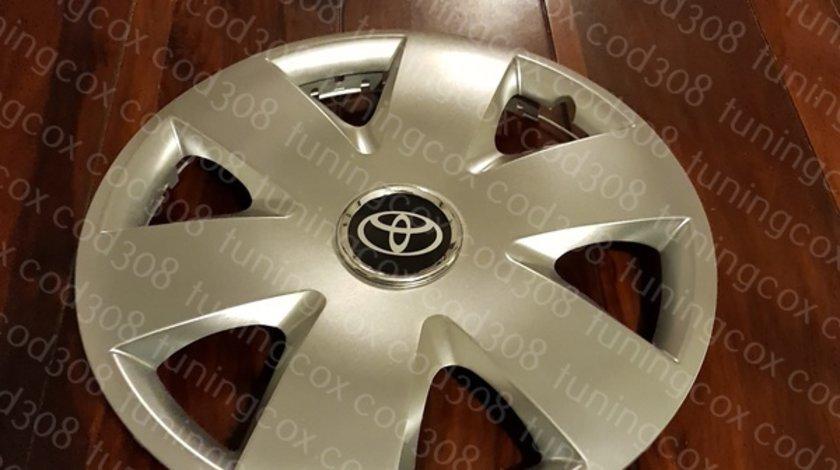 Capace Toyota r15 la set de 4 bucati cod 308
